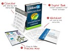 Thumbnail Linkedin Marketing Business Blueprint